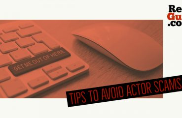 Avoid Acting Scams